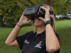 Ohio State Agricultural Safety and Health Brings VR to FSR