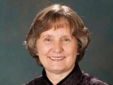 Karen Mancl, Professor in the Department of Food, Agricultural and Biological Engineering