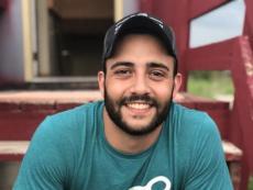 Meet Grant McHugh, current CSM student