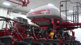 Ohio State's Planter U gets farmers ready for 2017