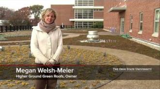 College Alumni Profile: Megan Welsh-Meier