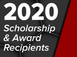2020 FABE Scholarship and Award Recipients