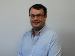 Darren Drewry, Assistant Professor, FABE