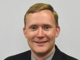Dr. Ryan J. Winston, Assistant Professor
