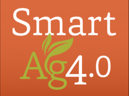 SmartAg4.0 2017 will be held at Ohio State's Columbus campus from September 29-30