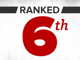 Ohio State FABE rose to 6th in the nation, up from 7th in last year's rankings