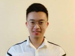 Meet Owen Si: Former ASM student, current graduate student