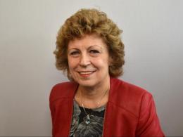 Judit Puskas, Professor of Food, Agricultural and Biological Engineering