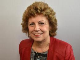 Dr. Judit Puskas, Professor